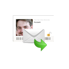 E-mail met een  medium uit Eindhoven